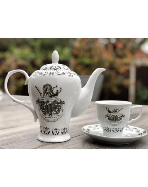 (OUT OF STOCK) HENDRICKS GIN TEA SET