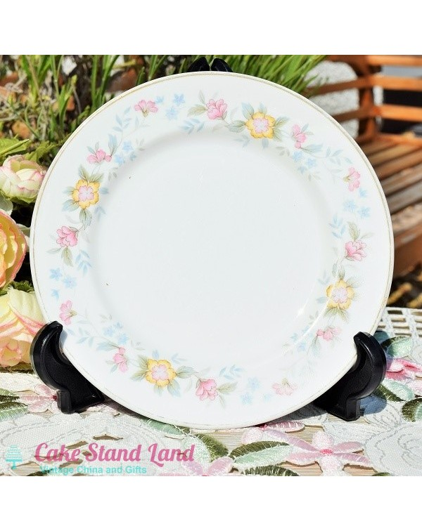 MAYFAIR TEA PLATE