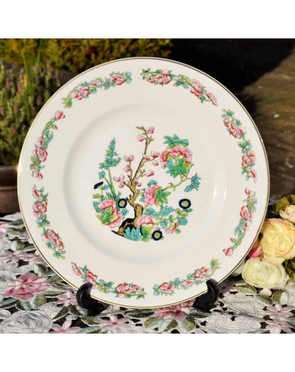 MAYFAIR CHINA INDIAN TREE DINNER PLATE