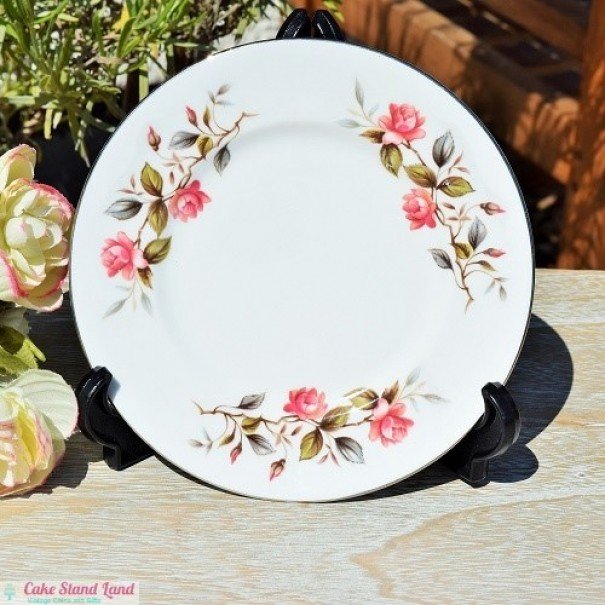 (OUT OF STOCK) MAYFAIR TEA PLATE