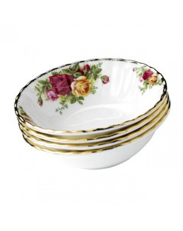 (OUT OF STOCK) OLD COUNTRY ROSES SOUP BOWL