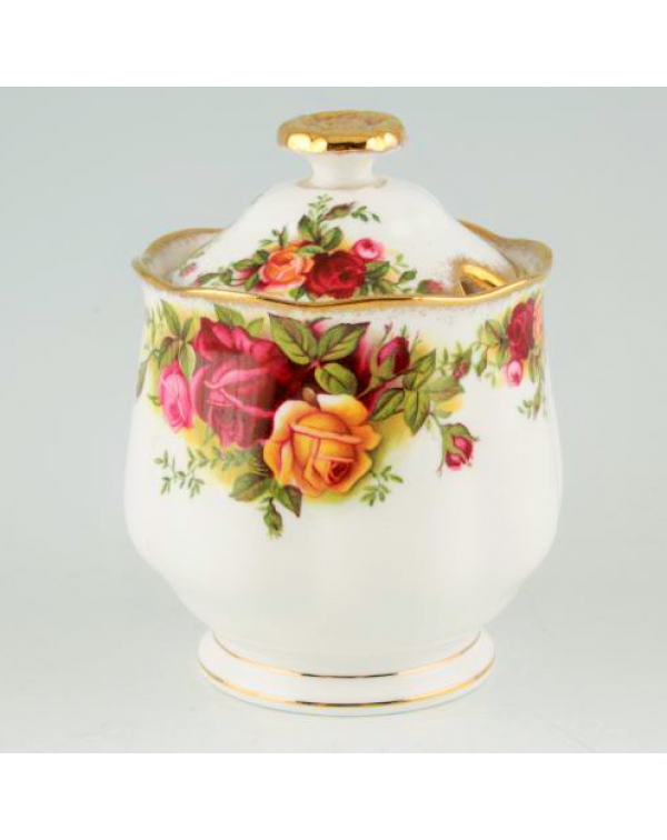 (OUT OF STOCK) OLD COUNTRY ROSES PRESERVE POT