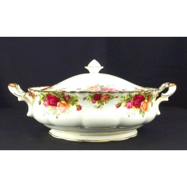 OLD COUNTRY ROSES TUREEN