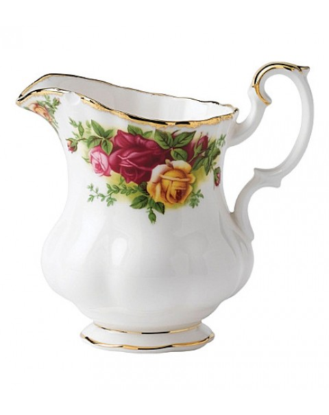 (OUT OF STOCK) OLD COUNTRY ROSES CREAM JUG