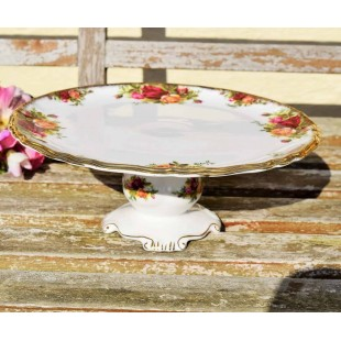 OLD COUNTRY ROSES TAZZA