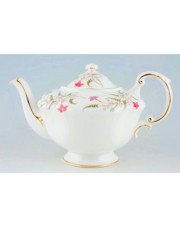 (OUT OF STOCK) PARAGON FANCY FREE TEAPOT