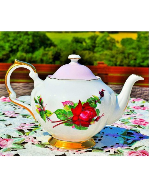 (OUT OF STOCK) HARRY WHEATCROFT TEAPOT SET