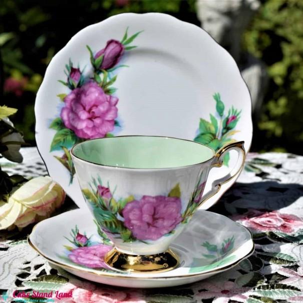 HARRY WHEATCROFT TEA TRIO PRELUDE