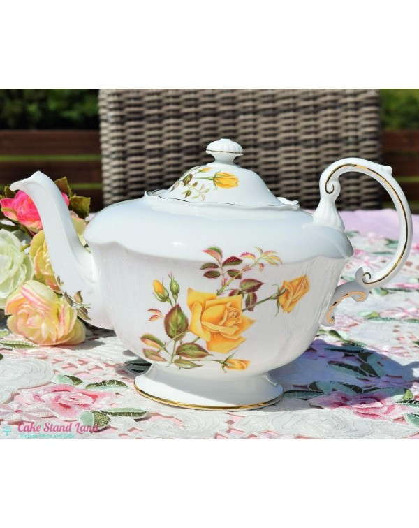 (OUT OF STOCK) PARAGON SUNSET TEAPOT