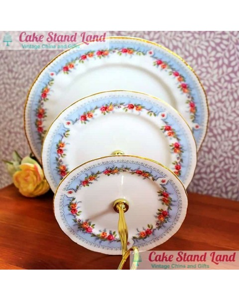 PARAGON BRIDESMAID CAKE STAND