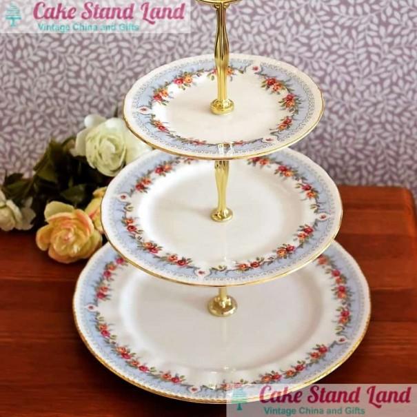 PARAGON BRIDESMAID CAKE STAND