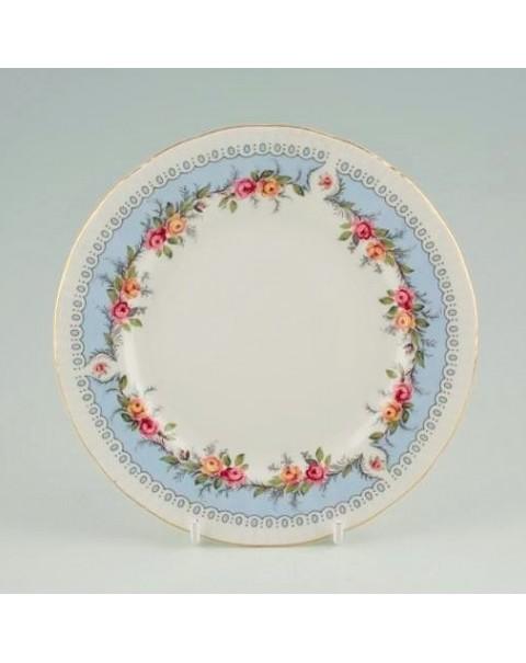 PARAGON BRIDESMAID TEA PLATE