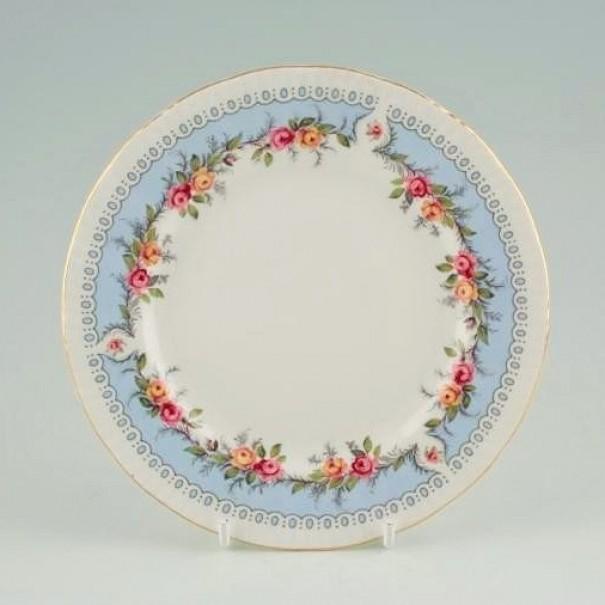 (SOLD) PARAGON BRIDESMAID TEA PLATE