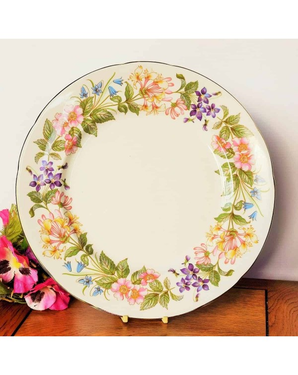 PARAGON COUNTRY LANE DINNER PLATE