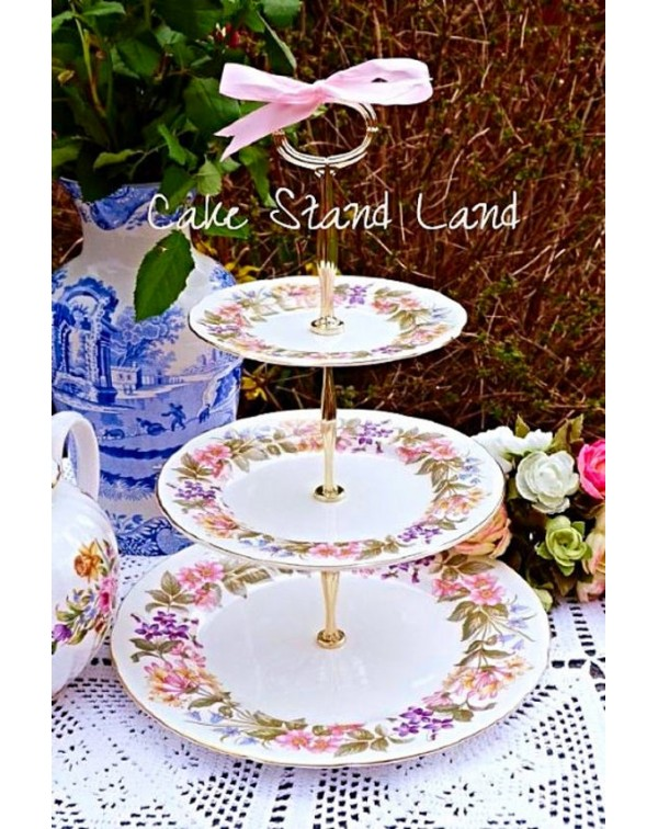 PARAGON COUNTRY LANE CAKE STAND
