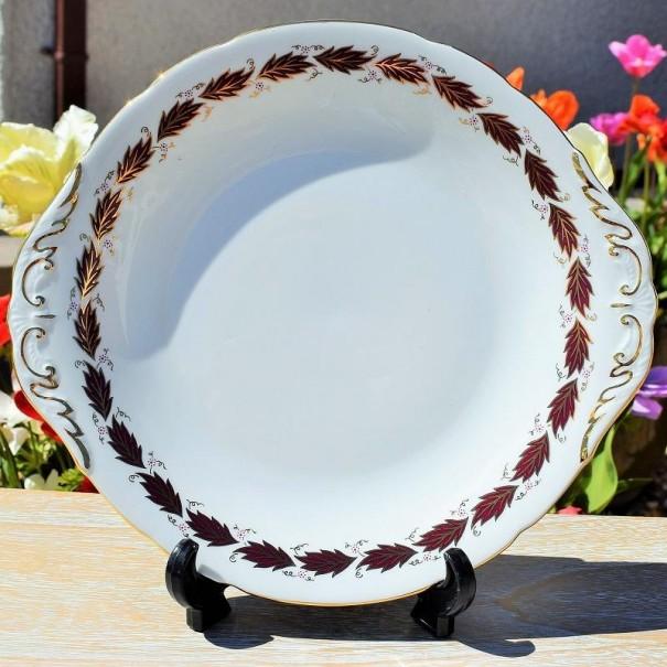 PARAGON ELEGANCE CAKE PLATE
