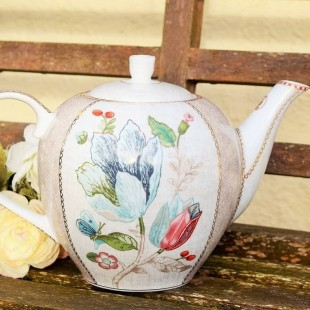 PIP STUDIO LARGE 3 PINT TEAPOT NEW