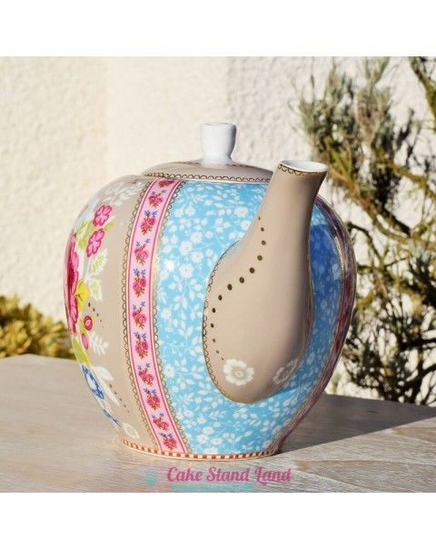 PIP STUDIO LARGE 3 PINT TEAPOT