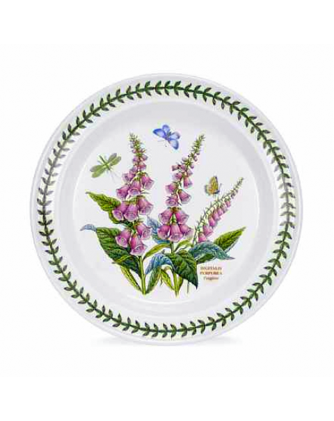 PORTMEIRION DINNER PLATES SET OF 6