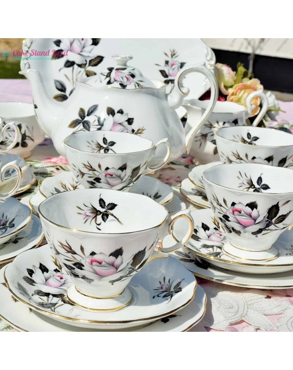 (OUT OF STOCK) ROYAL ALBERT QUEEN'S MESSENGER TEA ...