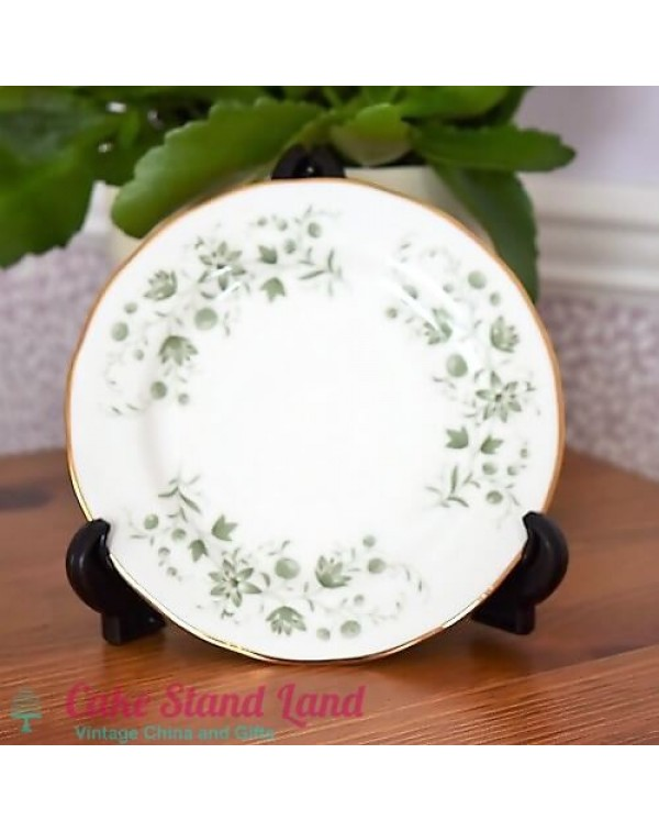 QUEEN ANNE TEA PLATE