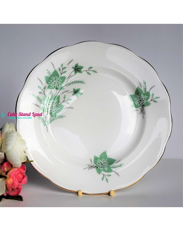 QUEEN ANNE NAPOLI SALAD PLATE 21CM