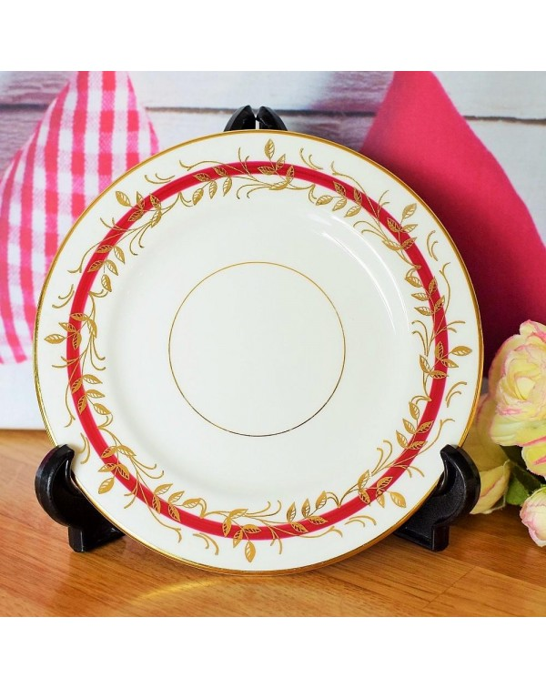 QUEEN ANNE TEA PLATE PRINCESS