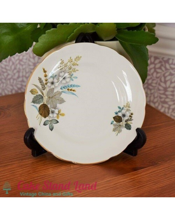 (OUT OF STOCK) REGENCY TEA PLATE