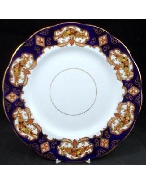(OUT OF STOCK) ROYAL ALBERT HEIRLOOM DINNER PLATE