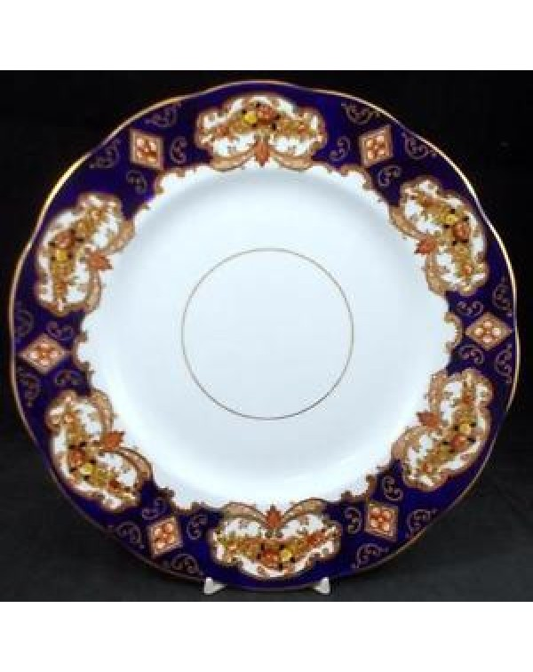 (OUT OF STOCK) ROYAL ALBERT HEIRLOOM DINNER PLATE