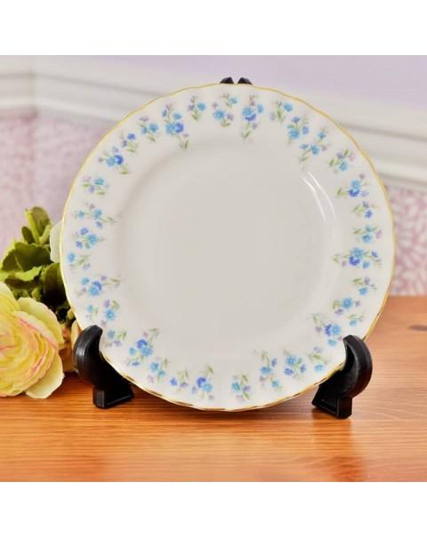 (OUT OF STOCK) ROYAL ALBERT MEMORY LANE TEA PLATE