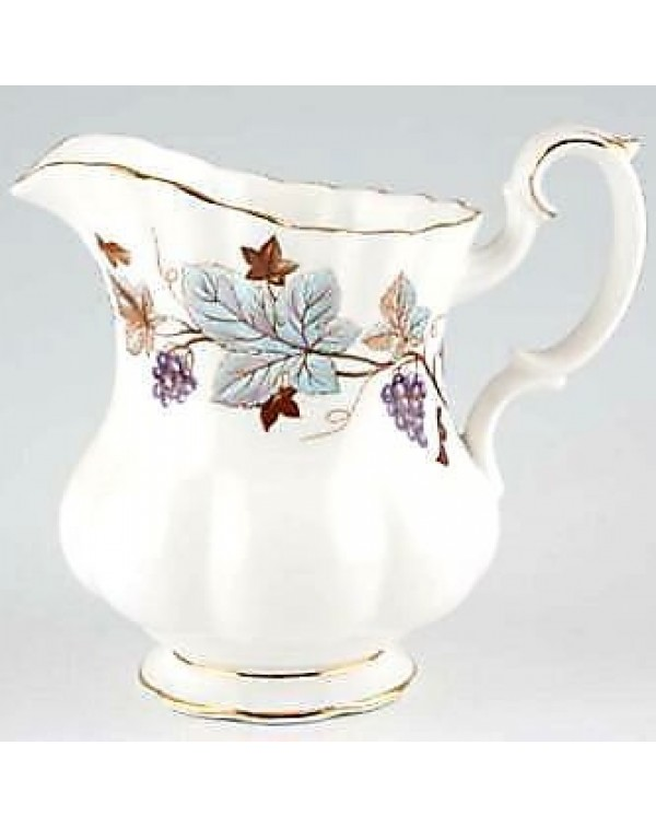 ROYAL ALBERT LORRAINE MILK JUG