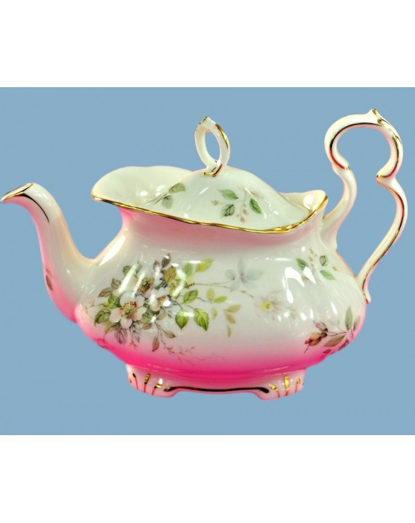 ROYAL ALBERT HAWORTH TEAPOT