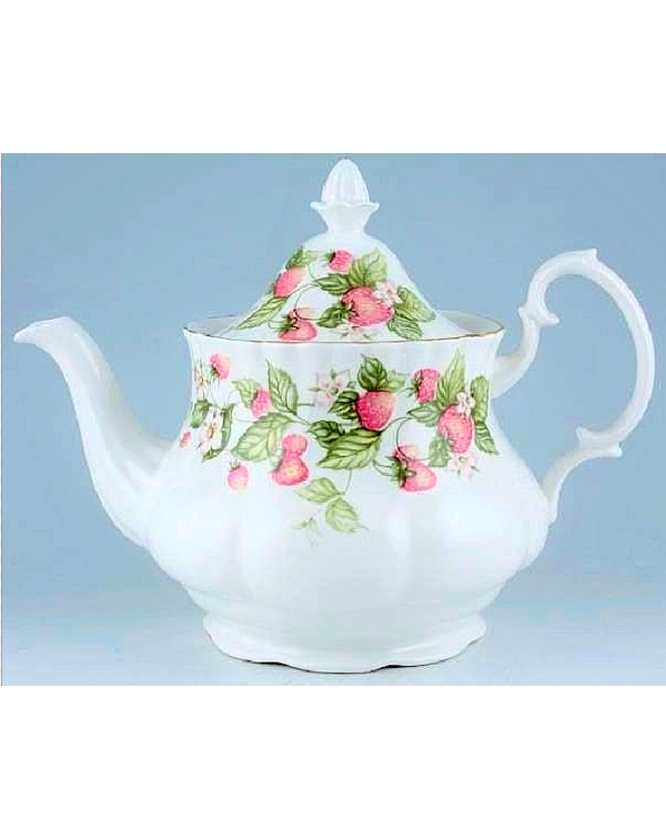 (OUT OF STOCK) ROYAL ALBERT LYNDALE TEAPOT