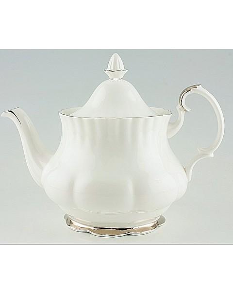 Royal Albert Chantilly Teapot