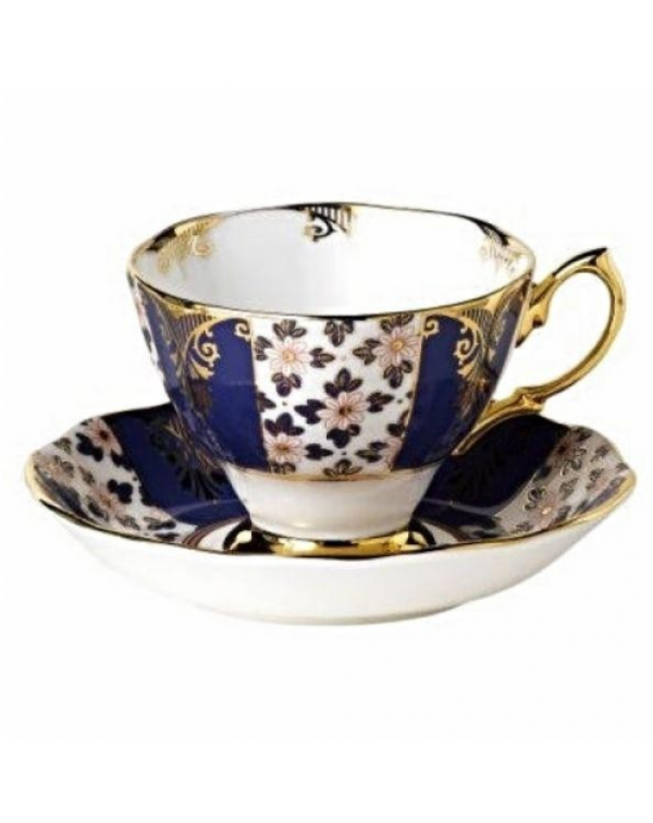 (OUT OF STOCK) CELEBRATION ROYAL ALBERT REGENCY BL...
