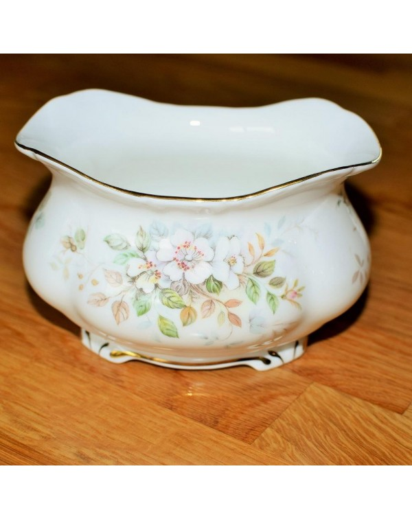 ROYAL ALBERT HAWORTH SUGAR BOWL