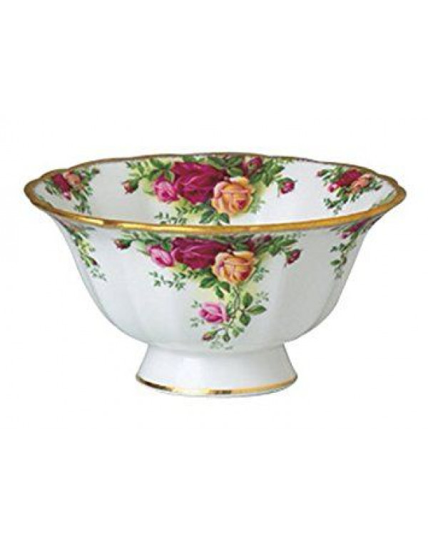 (OUT OF STOCK) OLD COUNTRY ROSES BOWL