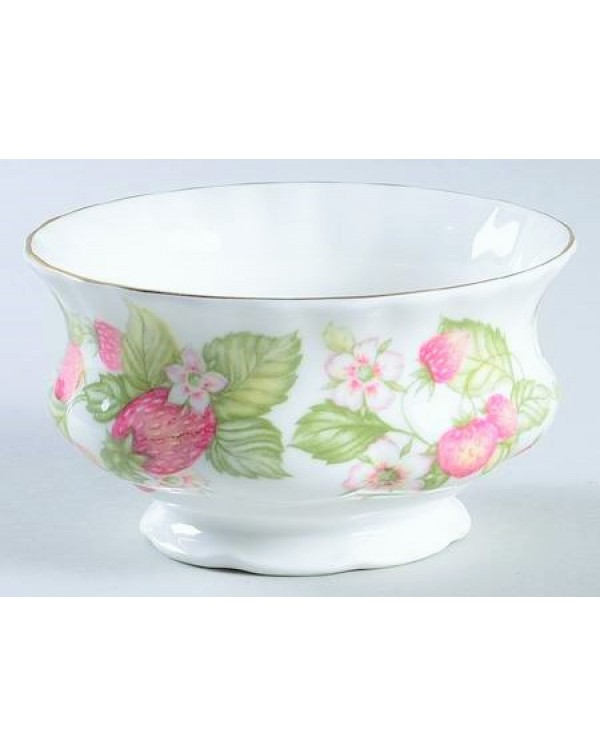 (OUT OF STOCK) ROYAL ALBERT LYNDALE SUGAR BOWL
