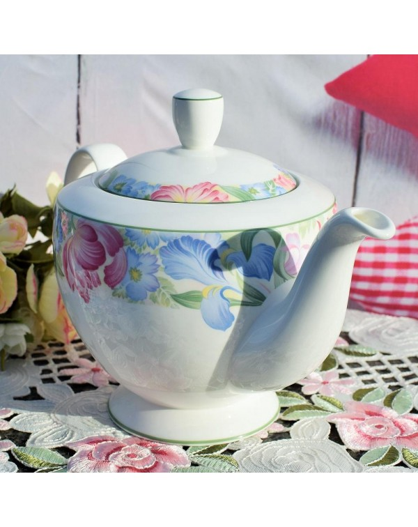 (OUT OF STOCK) ROYAL ALBERT FONTEYN TEAPOT
