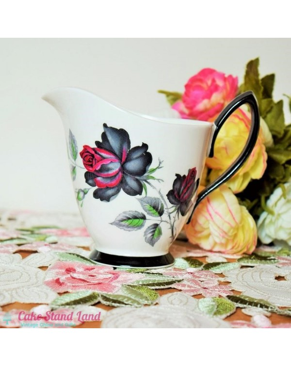 (OUT OF STOCK) ROYAL ALBERT MASQUERADE MILK JUG