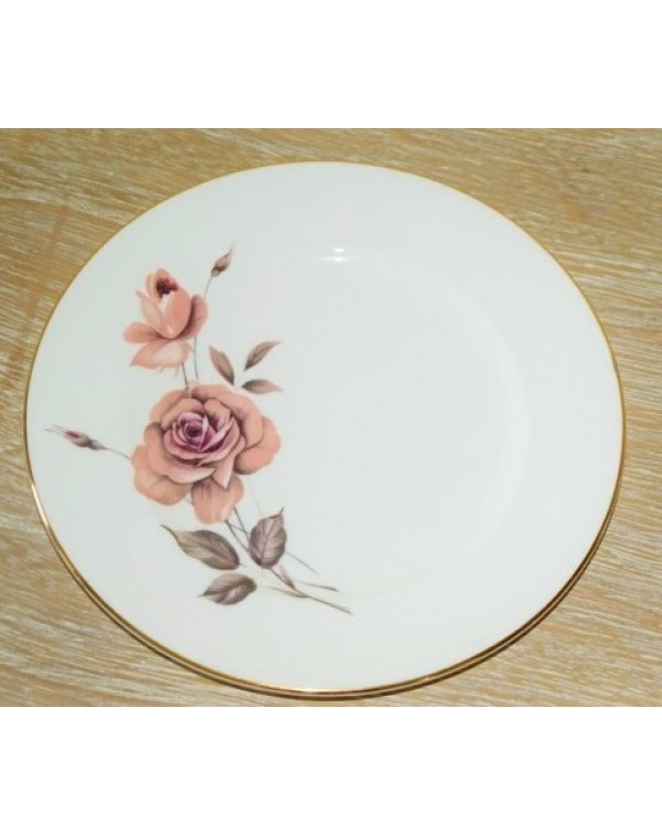 ROYAL ALBERT PRELUDE TEA PLATE