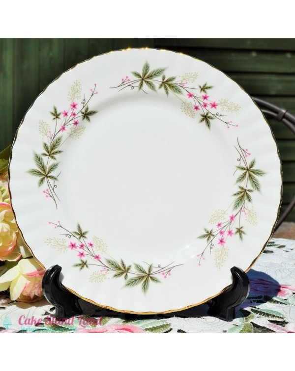ROYAL KENT SYLVIA SALAD PLATE