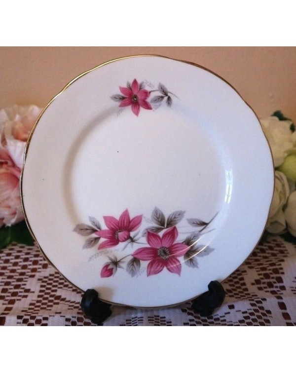 (OUT OF STOCK) ROYAL STAFFORD EVESHAM TEA PLATE