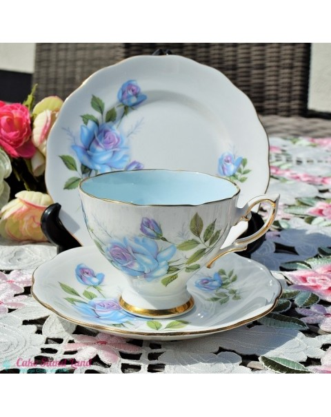(OUT OF STOCK) ROYAL STANDARD FASCINATION TEA SET