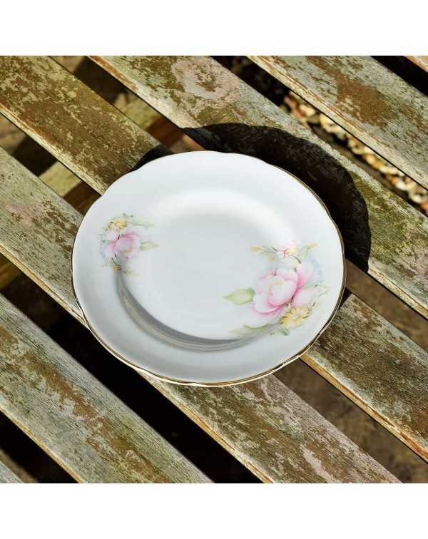ROYAL STUART TEA PLATE