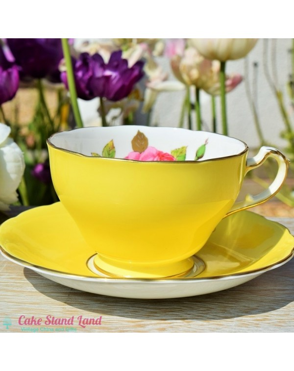 (OUT OF STOCK) ROYAL TRON SHOCKING LEMON TEA CUP &...
