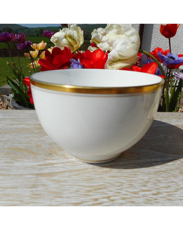 ROYAL WORCESTER VICEROY SUGAR BOWL