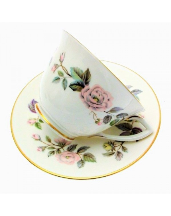 (OUT OF STOCK) ROYAL WORCESTER JUNE GARLAND