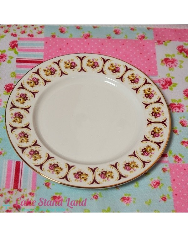 BERKSHIRE CHINA SALAD PLATE